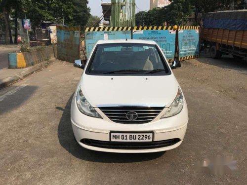 Used Tata Manza LX Quadrajet, 2014 MT for sale in Mumbai