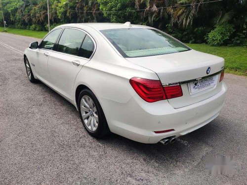 Used BMW 7 Series 2011 AT for sale in Hyderabad