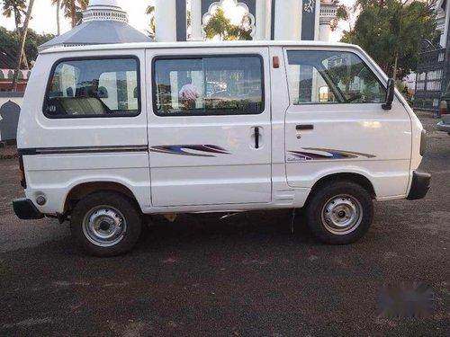 Used Maruti Suzuki Omni 2018 MT for sale in Attingal