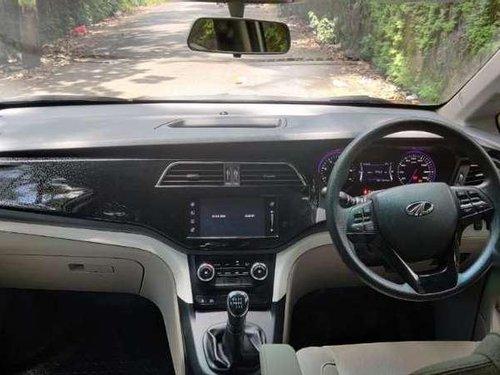 Used Mahindra Marazzo M8 2018 MT for sale in Kochi