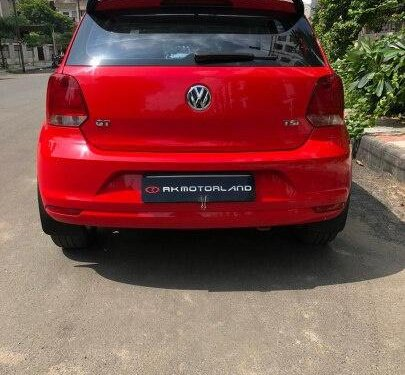 Volkswagen Polo GT TSI Sport Edition 2018 AT in Ahmedabad