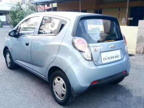 Used Chevrolet Beat 2012 MT for sale in Coimbatore