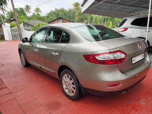 Renault Fluence 1.5, 2013, MT for sale in Kochi