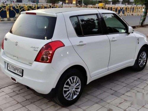 Used Maruti Suzuki Swift VDI 2010 MT in Rajkot