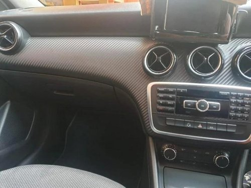 Used 2018 Mercedes Benz GLA Class AT for sale in Pune
