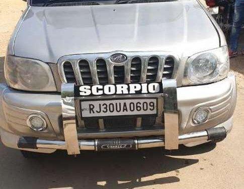 Mahindra Scorpio M2DI 2008 MT in Udaipur