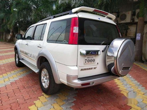 Used 2008 Ford Endeavour MT for sale in Sangli