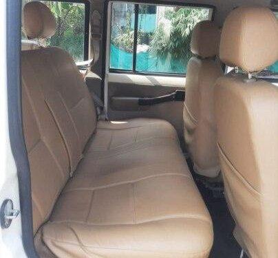 Used Mahindra Bolero 2017 MT for sale in Pune