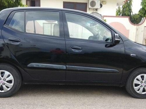 Used Hyundai Grand i10 2013 MT for sale in Jaipur