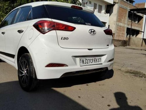 Used 2017 Hyundai i20 MT for sale in Udaipur