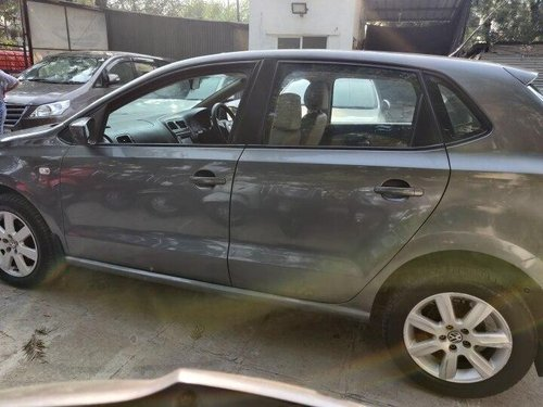 Used 2012 Volkswagen Polo MT for sale in Pune