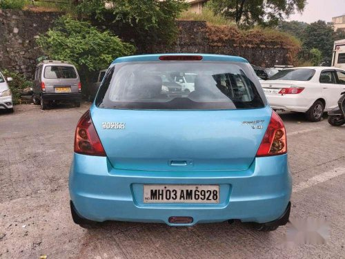 Used Maruti Suzuki Swift VDI 2008 MT in Mumbai