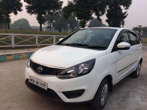 Used Tata Zest XE 75 PS 2015 MT for sale in Lucknow