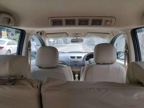 2014 Maruti Suzuki Ertiga MT for sale in Thane