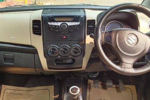 2018 Maruti Suzuki Wagon R VXI MT in Ghaziabad