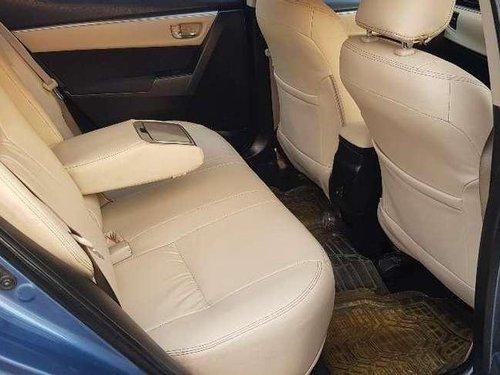 Used Toyota Corolla Altis 2014 MT for sale in Kolkata