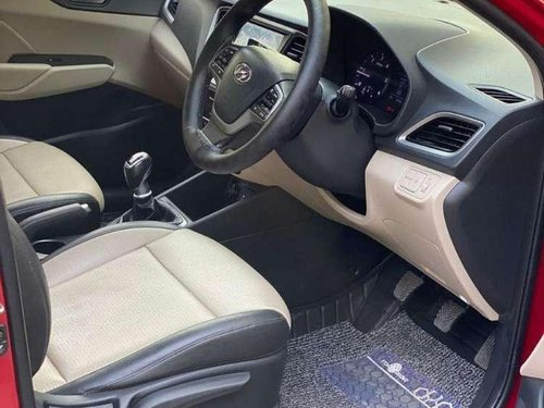 Used 2017 Hyundai Fluidic Verna AT for sale in Surat