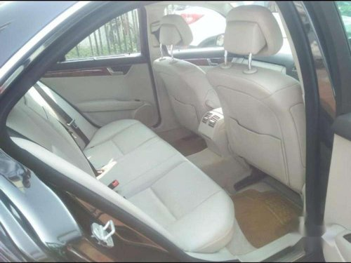 Used Mercedes Benz E Class 2010 AT for sale in Nashik