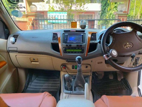 Used Toyota Fortuner 2011 MT for sale in Guwahati