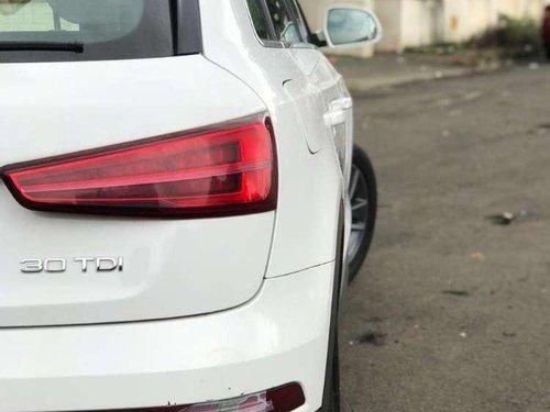Used Audi Q3 2018 AT for sale in Mumbai
