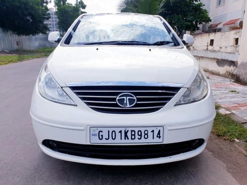 Used Tata Manza 2010 MT for sale in Ahmedabad