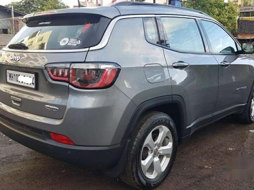 Used Jeep Compass 2019 AT for sale in Sangli -2