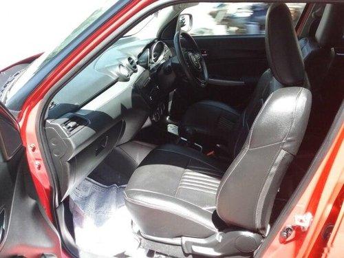 Used Maruti Suzuki Swift ZDI 2018 MT for sale in Chennai
