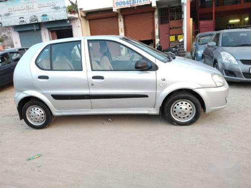 Used Tata Indica V2 DLS 2010 MT for sale in Chennai