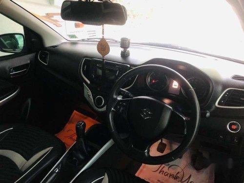 Used Maruti Suzuki Baleno 2017 MT for sale in Kochi