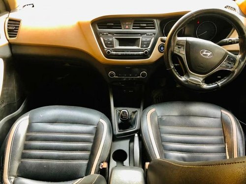 Used Hyundai i20 Active 2015 MT for sale in New Delhi
