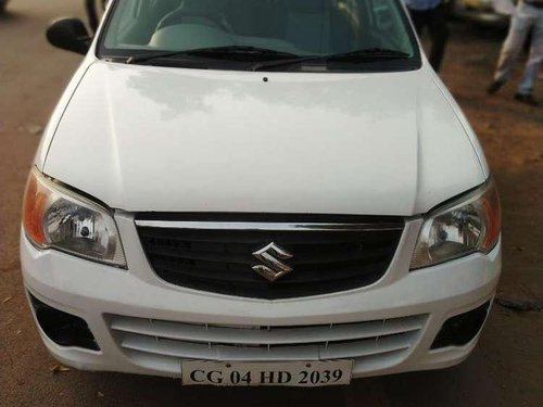 Used 2012 Maruti Suzuki Alto K10 MT for sale in Raipur -5