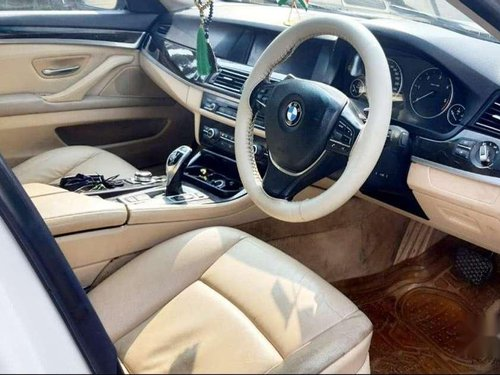 Used BMW 5 Series 2010 AT for sale in Pune
