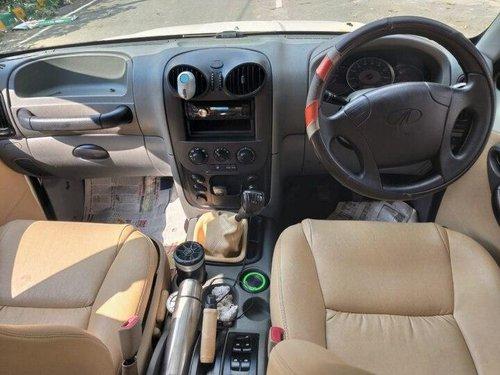 Used Mahindra Scorpio LX 2013 MT for sale in Bangalore