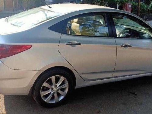 Hyundai Fluidic Verna 1.6, 2012, AT for sale in Pune