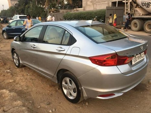 Used 2016 Honda City MT for sale in Ahmedabad -6