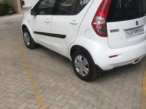 Used Maruti Suzuki Ritz 2011 MT in Ahmedabad