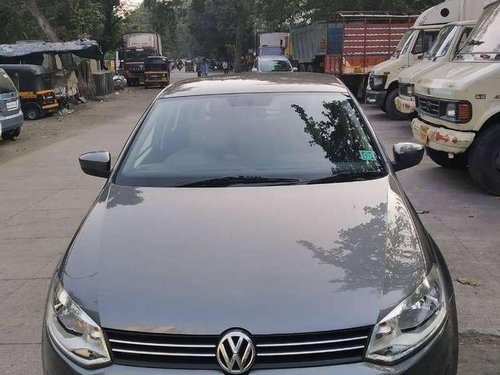 Used Volkswagen Polo, 2012, MT for sale in Thane