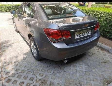 Used Chevrolet Cruze 2011 MT for sale in Gurgaon