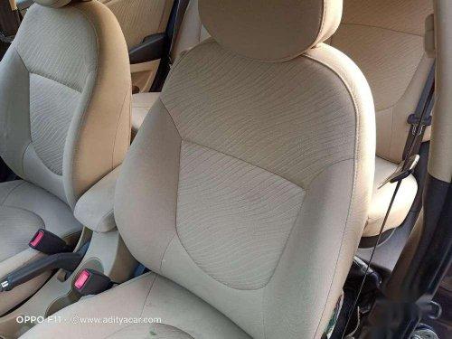2015 Hyundai Fluidic Verna MT for sale in Mira Road