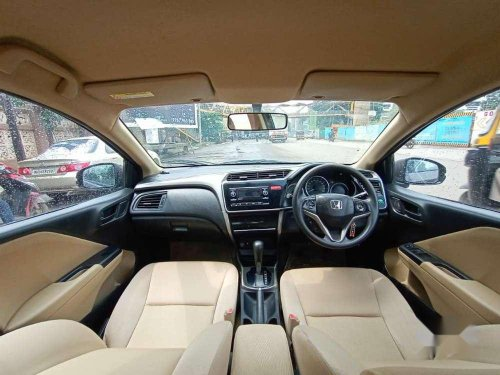 Used Honda City SV CVT, 2015 MT for sale in Thane