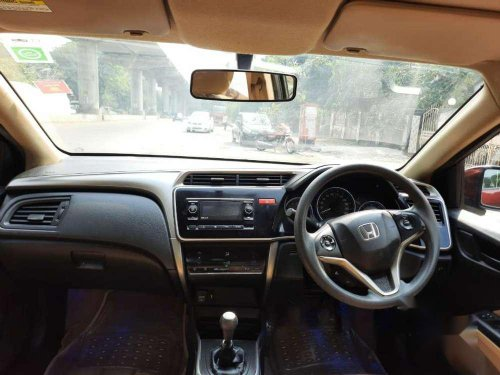 2014 Honda City MT for sale in Gurgaon -5