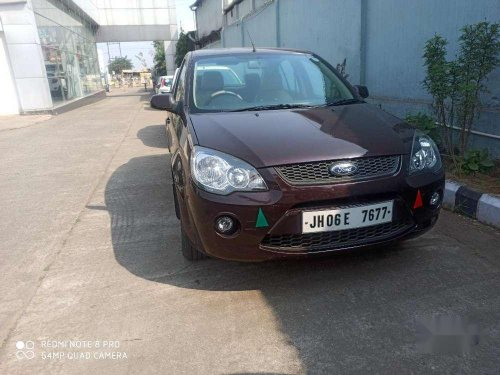 Used Ford Fiesta 2012 MT for sale in Jamshedpur