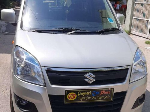 Maruti Suzuki Wagon R 1.0 VXi, 2017, MT in Ghaziabad
