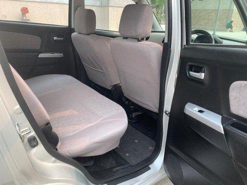 Used 2016 Maruti Suzuki Wagon R MT for sale in New Delhi