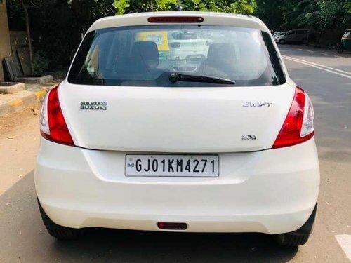Maruti Suzuki Swift ZXi 2011 MT for sale in Ahmedabad