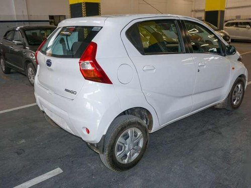 Used 2017 Datsun GO MT for sale in Hyderabad