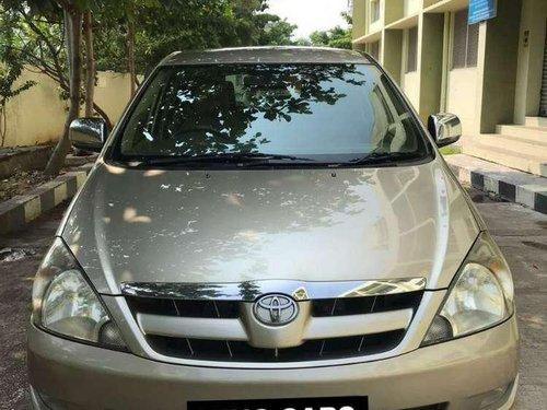 Used Toyota Innova 2008 MT for sale in Pondicherry