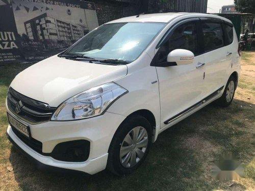 2017 Maruti Suzuki Ertiga VDI MT for sale in Ahmedabad