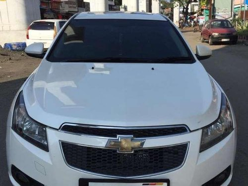 Used 2013 Chevrolet Cruze MT for sale in Nagpur