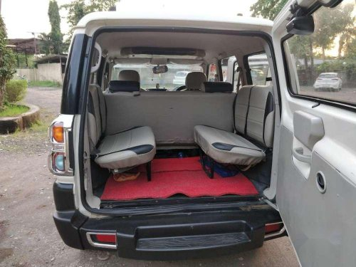 Mahindra Scorpio 2015 MT for sale in Kalyan